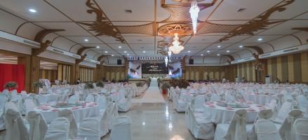 Nongkhai Tavilla Hotel and Convention Center (โรงแรมหนองคายธาวิลล่า)