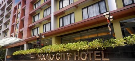 Nouvo City Hotel - โรงแรมนูโว ซิตี