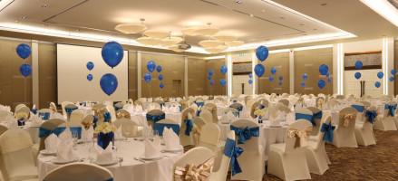 Bangna Pride, Hotel & Residence