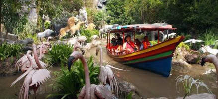 Siam Park City (สวนสยาม)