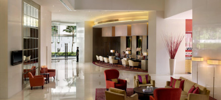 Marriott Executive Apartments Sukhumvit Park Bangkok
