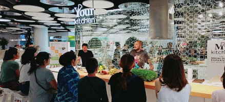 MyKitchen @ Siam Discovery