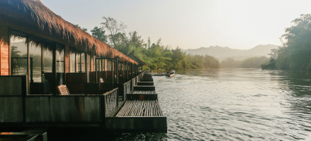 The River Life Resort