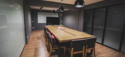 The Open Door Co-Working Space