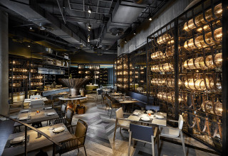 Restaurant / Bar Venue