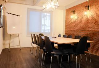 Small Meetinge Venue