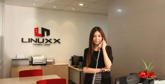 Linuxx (President Tower)
