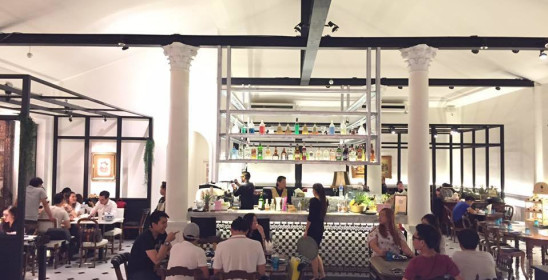 Na Chalong Eatery & Cafe (ณ ฉลอง)