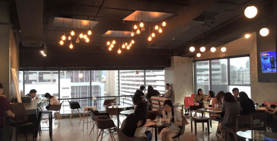 HYDE Cafe