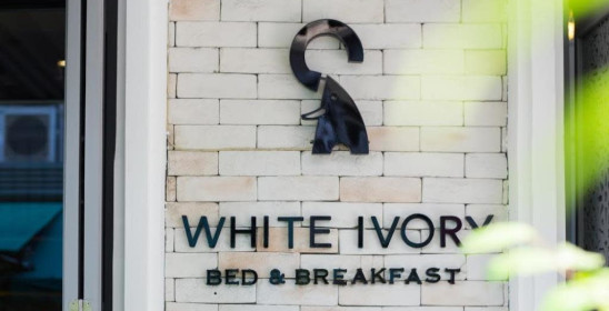 White Ivory Bed and Breakfast