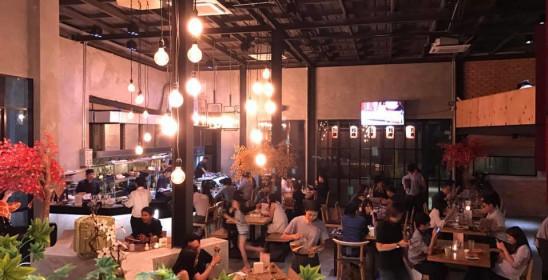 Jirafu Sushi & Beer Bar