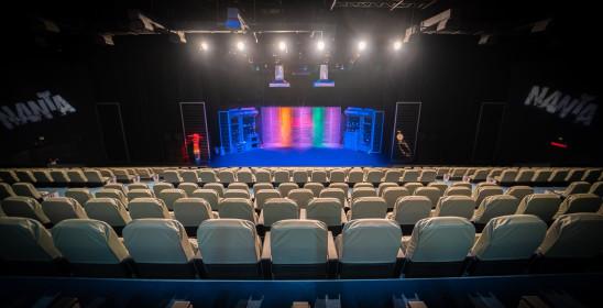 Bangkok Nanta Theater