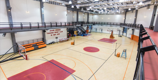 Tananon Gymnasium