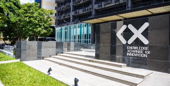 KX Knowledge Xchange