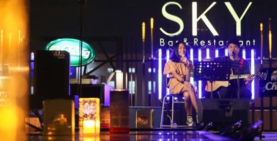 Sky Bar 64