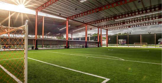 Soccer Pro Bangkok (BANGNA)
