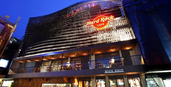 Hard Rock Cafe Bangkok