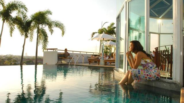 Bansabai Resort Hostel