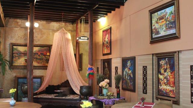 Maitreejit Studio