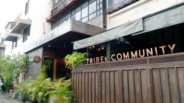 Tribes Community