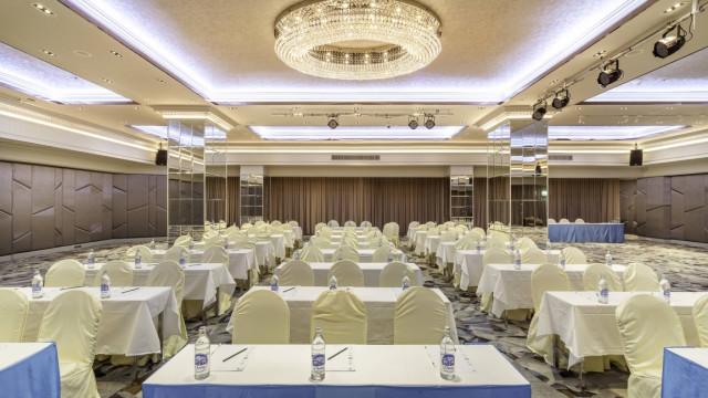 Windsor Suites Hotel Sukhumvit 20