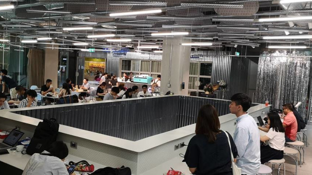 CLASS CAFE' Siam