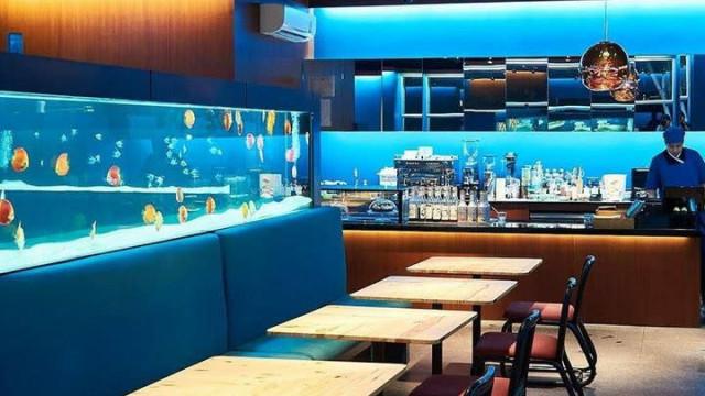 TANK Restaurant & Cafe