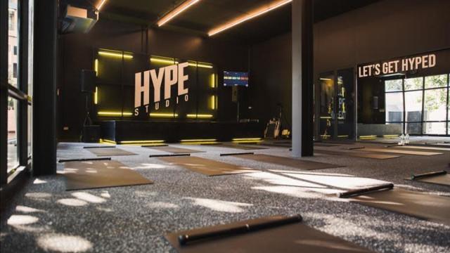 Hype Studio