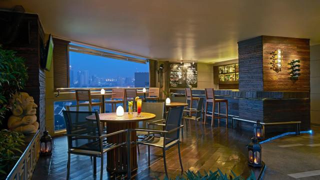 Marriott Executive Apartments Mayfair Bangkok