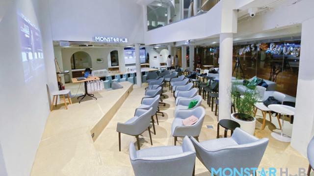 Monstar Hub Co-working Space