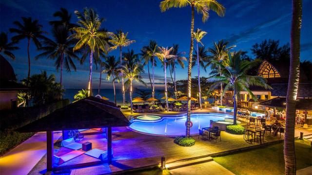 The Passage Samui Villa&Resort