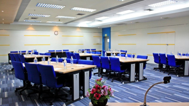 Thailand Science Park Convention Center (TSPCC)