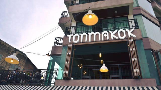 Tonmakok Restaurant