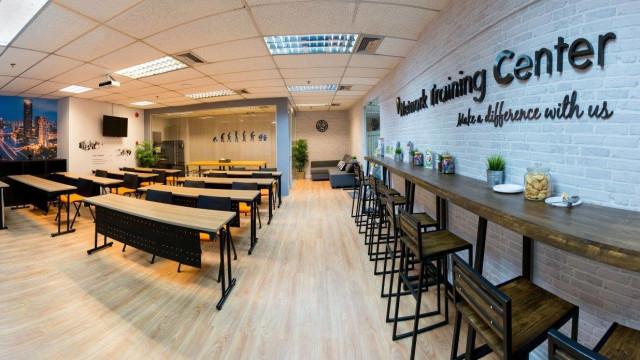 Network Training Center