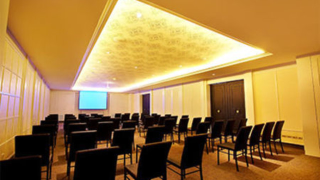 Bangkok Chada Hotel