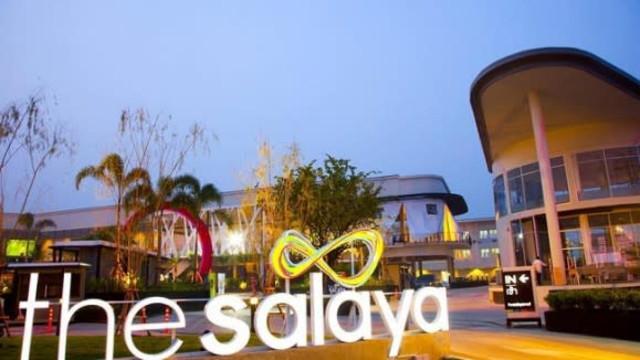 The Salaya เดอะ ศาลายา