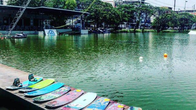 Zanook Wake Park