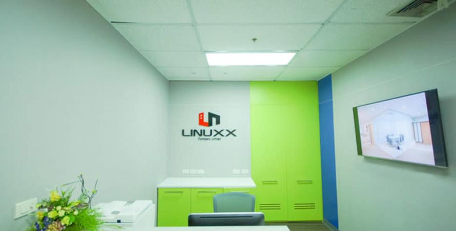 Linuxx (Sermmit Tower)