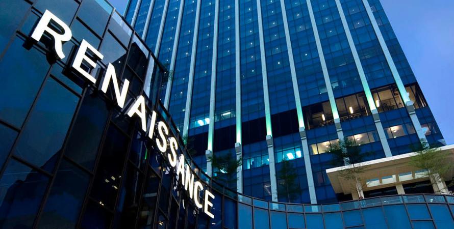 Renaissance Bangkok Ratchaprasong