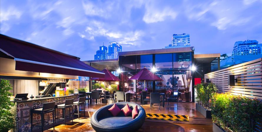 U Sukhumvit Bangkok