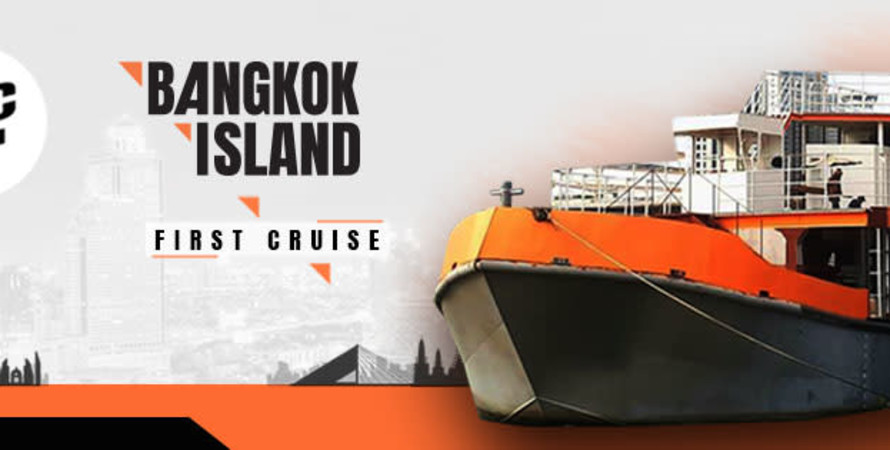 Bangkok Island