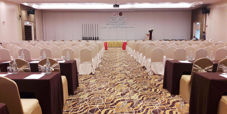 Centra by Centara Government Complex Hotel & Convention Centre Chaeng Watthana