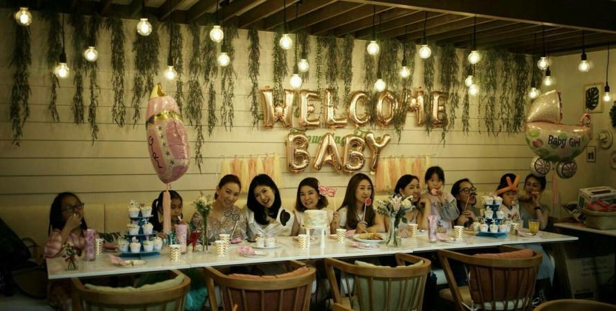 Cold Spring Cafe (Rama 3)