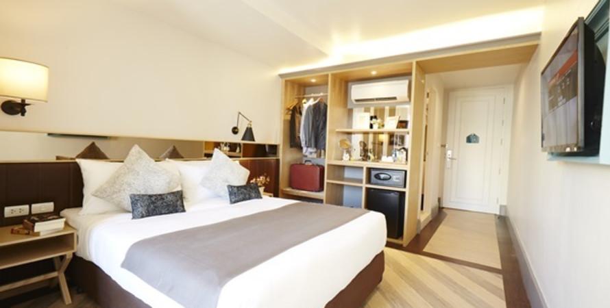 Vince Hotel