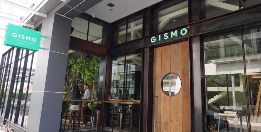 GISMO Coffee & Roasters