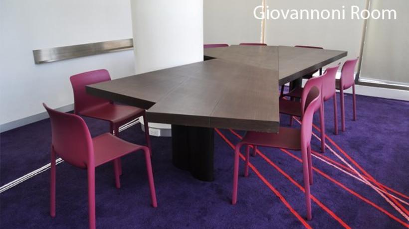 Giovannoni Room