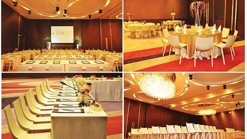Crystal Grand Ballroom