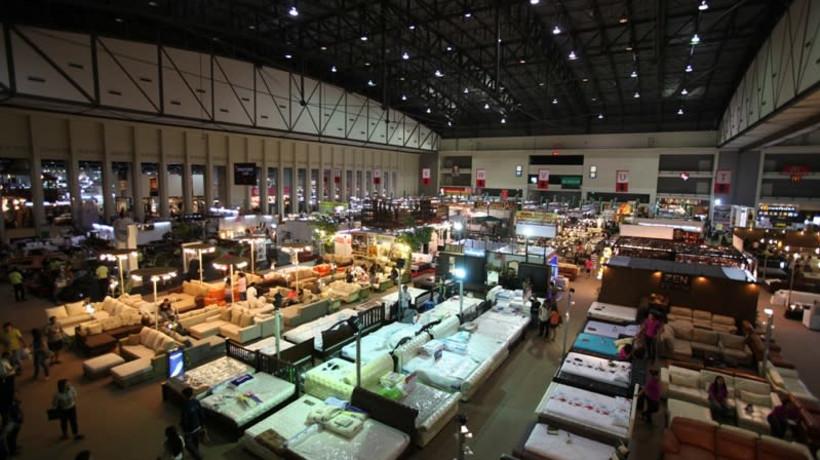 IMPACT Exhibition Hall 1-8