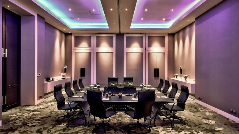 The Suite III