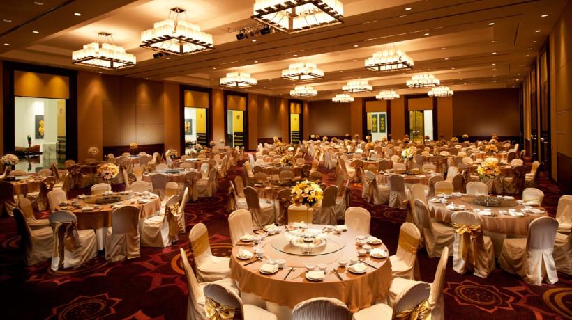 Suvarnabhumi Grand Ballroom
